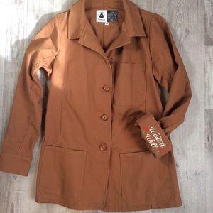 Tradlands Chore Coat